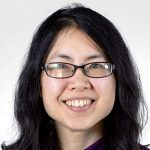 Profile photo of Annie Lin
